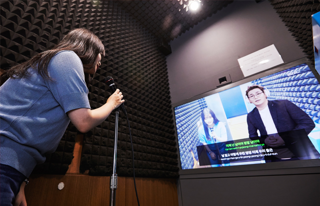 나는 가수다 이미지